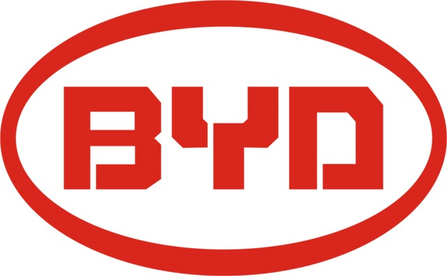 BYD Lift Trucks